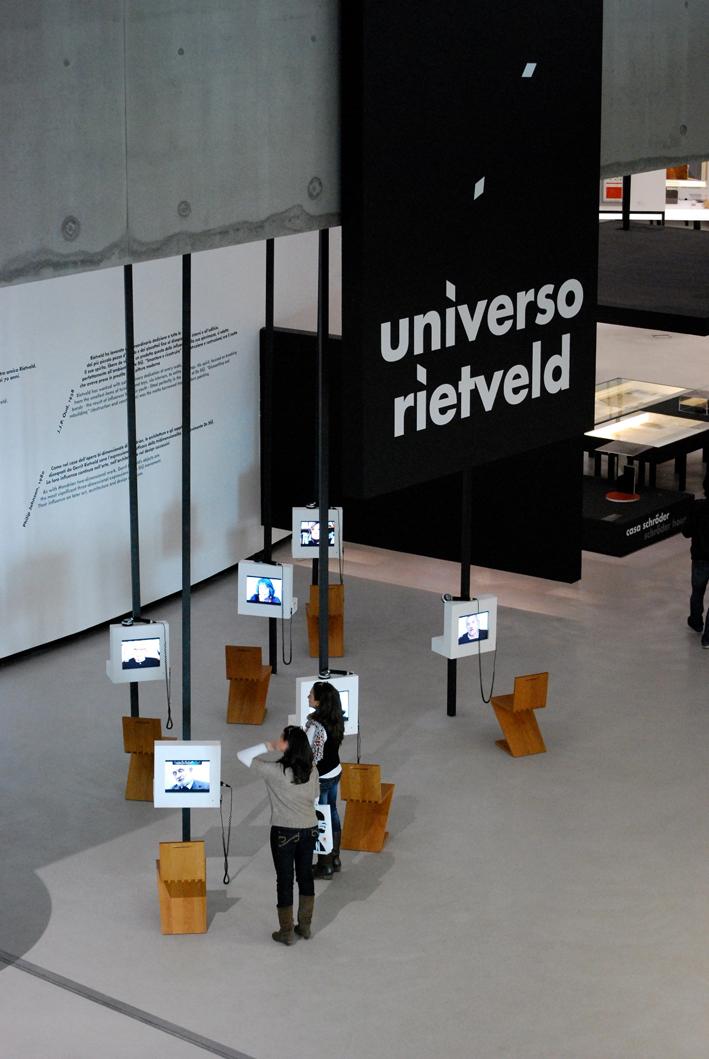 Universo Rietveld
