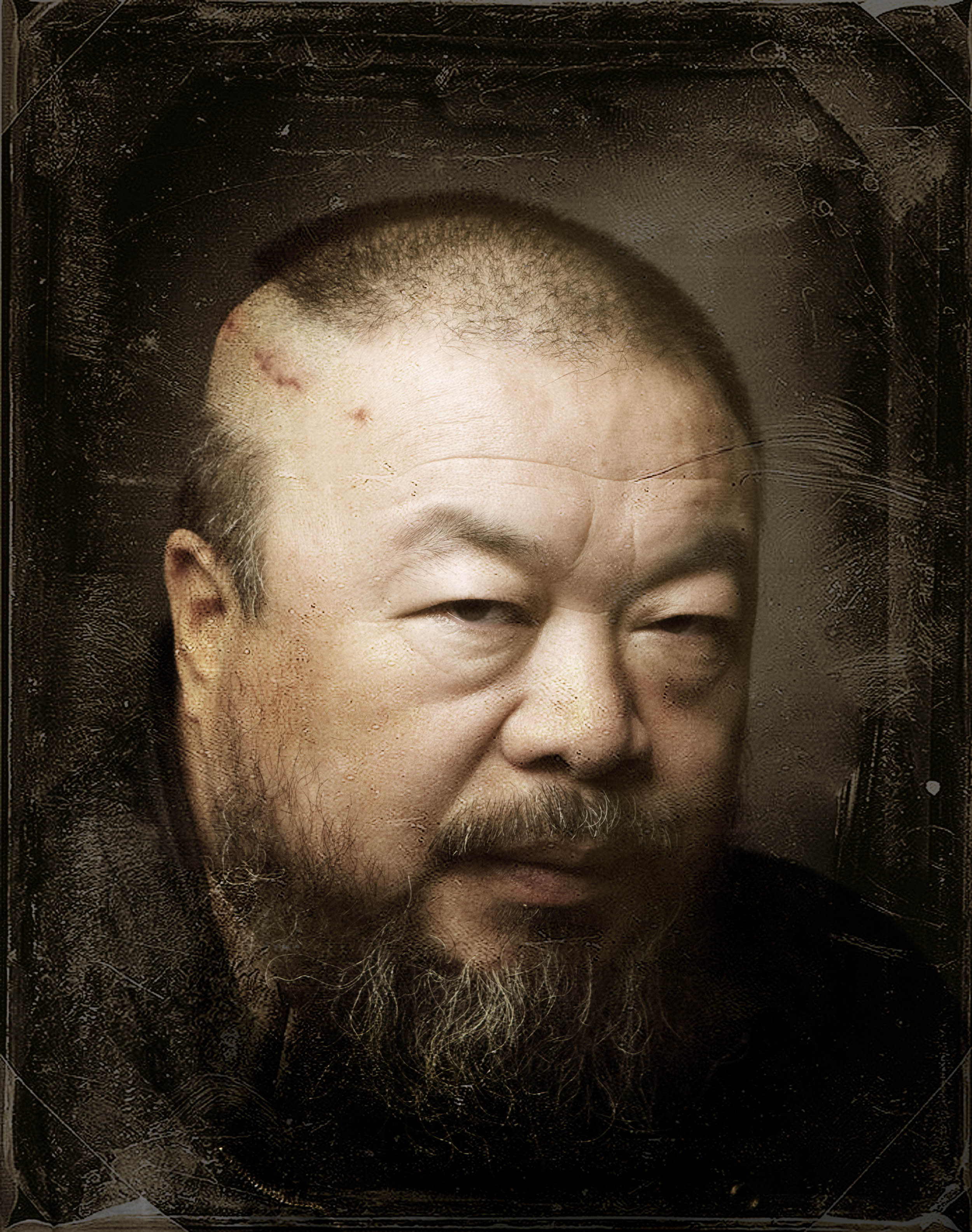 Ai Weiwei. © Ai Weiwei.