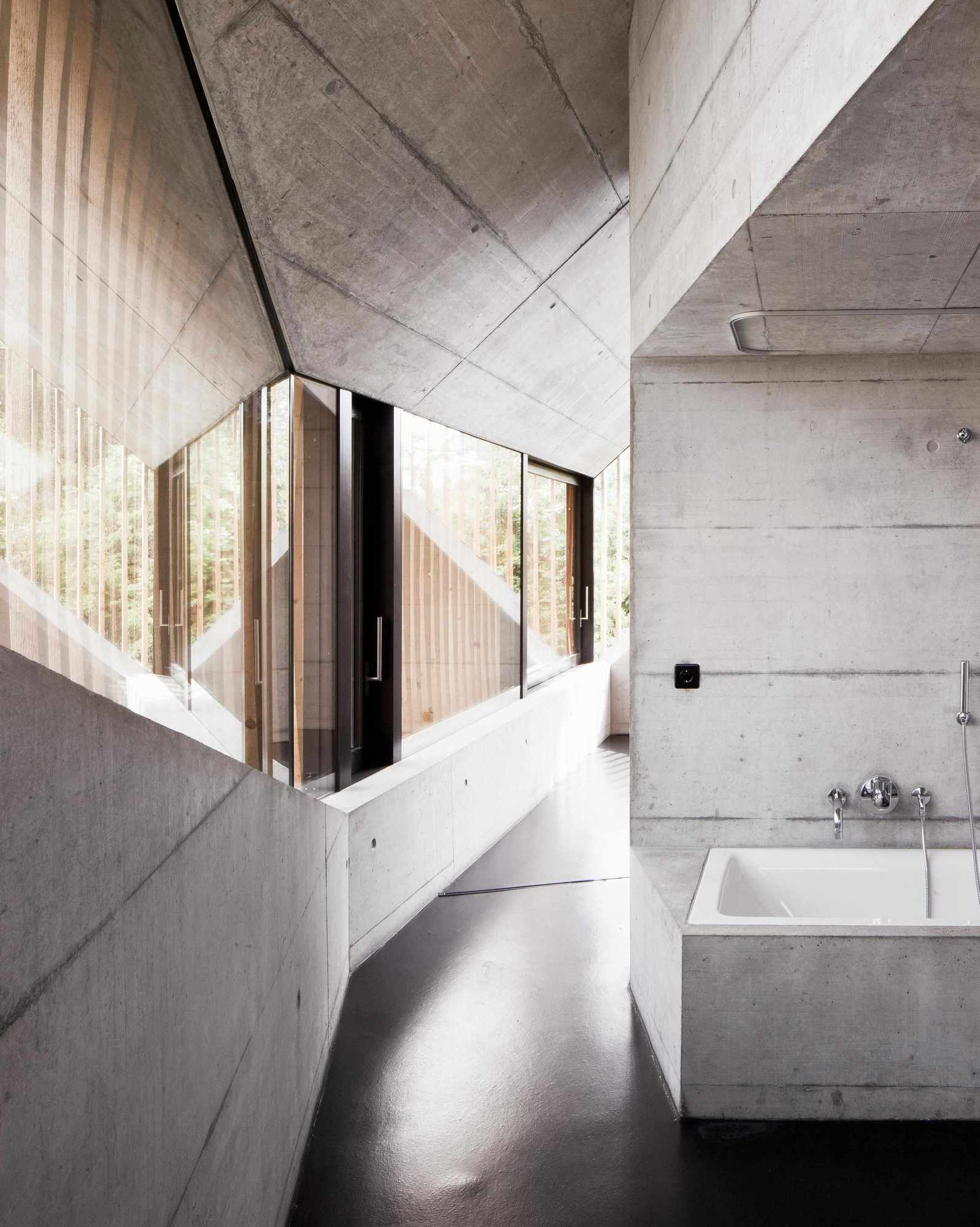 Private House - Gramazio & Kohler