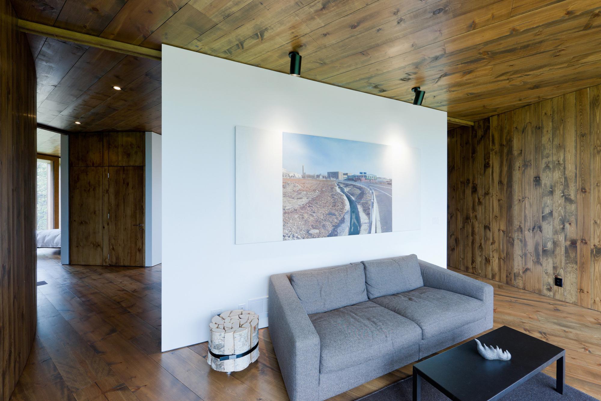 Guesthouse,  HHF Architects e Ai Weiwei