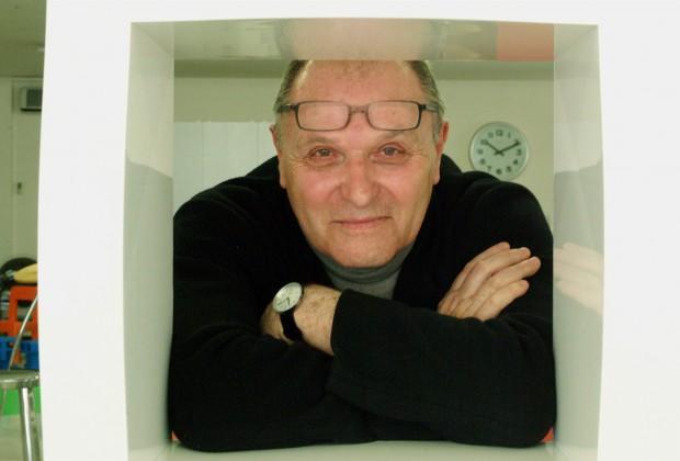 Eugenio Perazza
