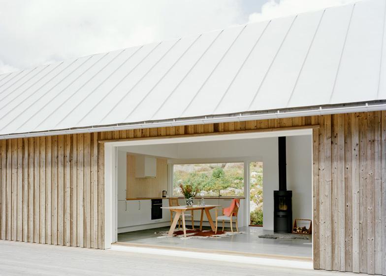 Summer House, Mikael Bergquist width=