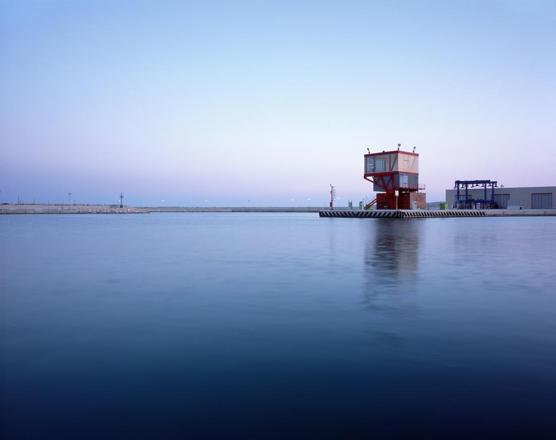 Torre di Controllo, Ragusa