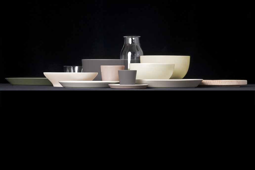 Tonale, design by David Chipperfield per/for Alessi, 2011.