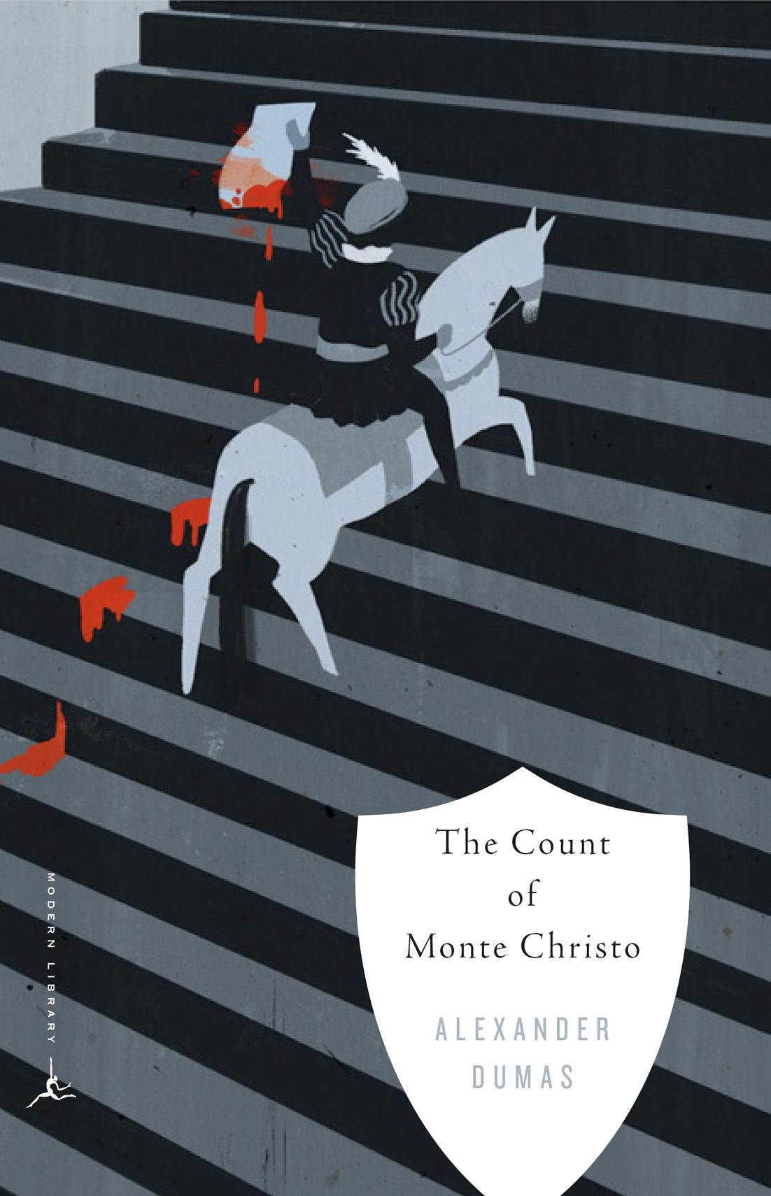 Random House Monte Christo