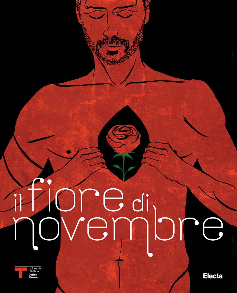 Fabio Novembre Il Fiore di Novembre