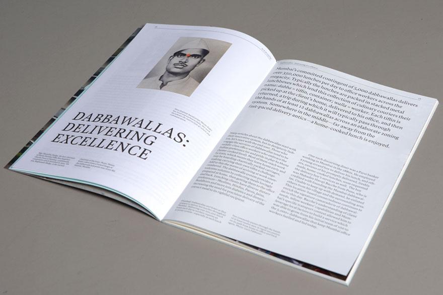 Works That Work a new design magazine