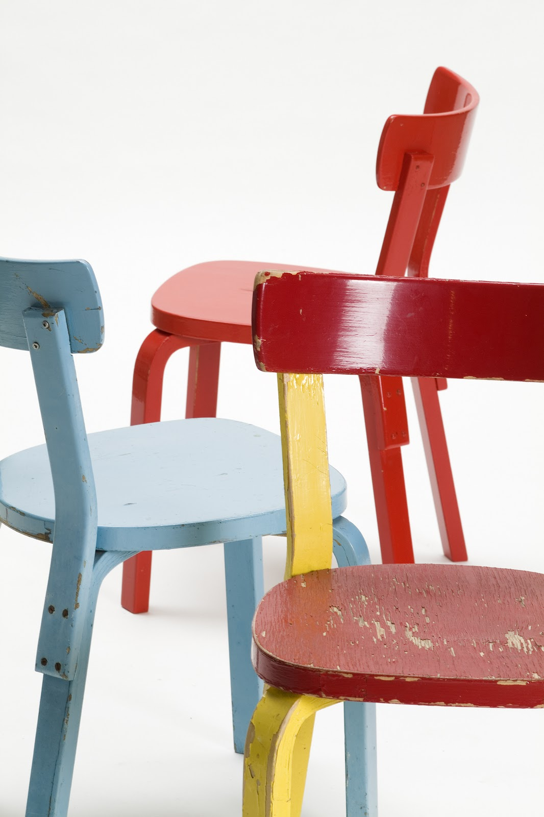 Artek 2nd Cycle and Vintage