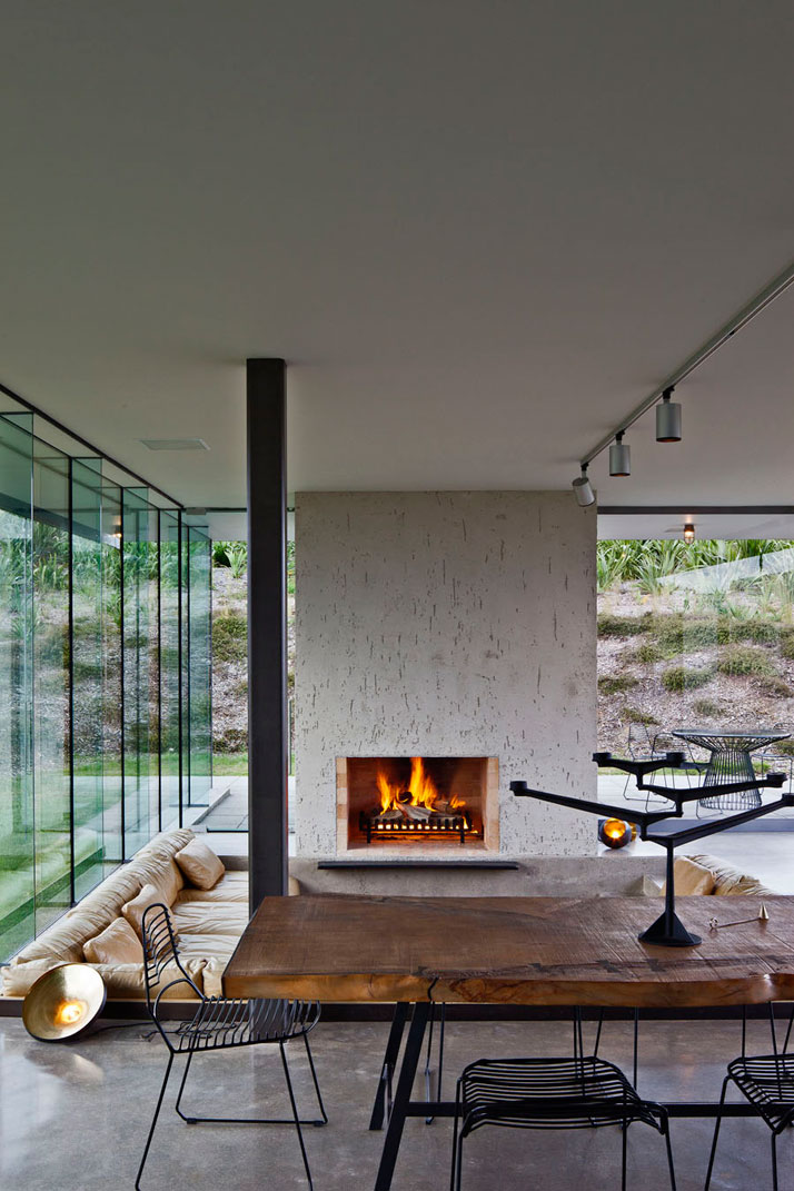 Villa a Waiheke Island - Fearon Hay Architects
