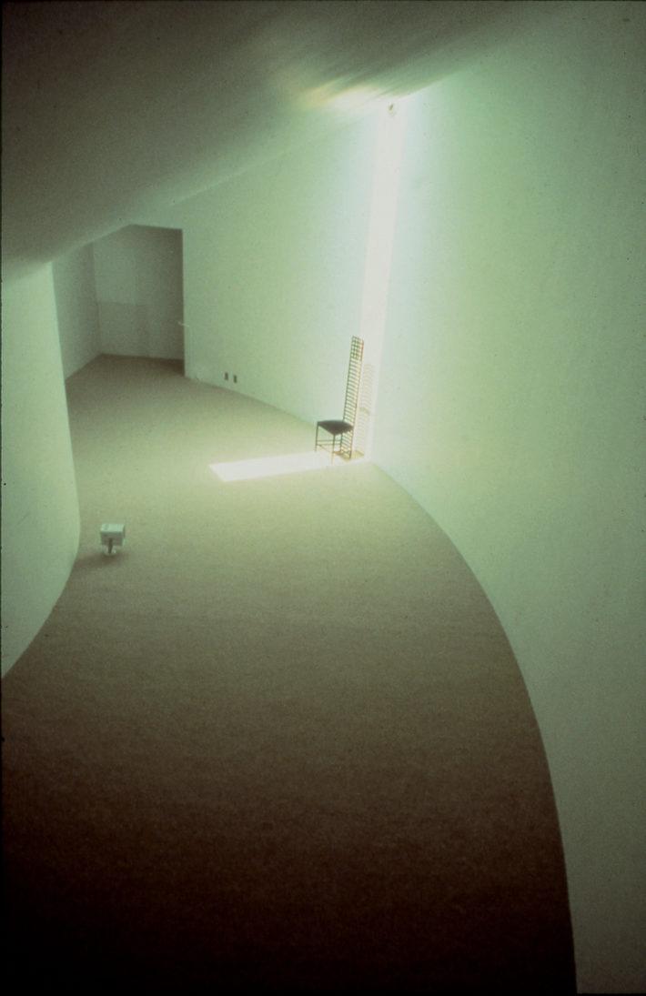 Toyo Ito, White U, Tokyo, 1976. Foto: Koji Taki.
