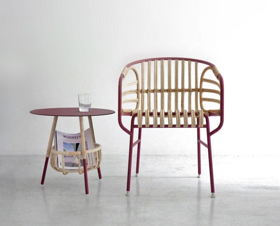 casamania raphia klat. Black Bedroom Furniture Sets. Home Design Ideas