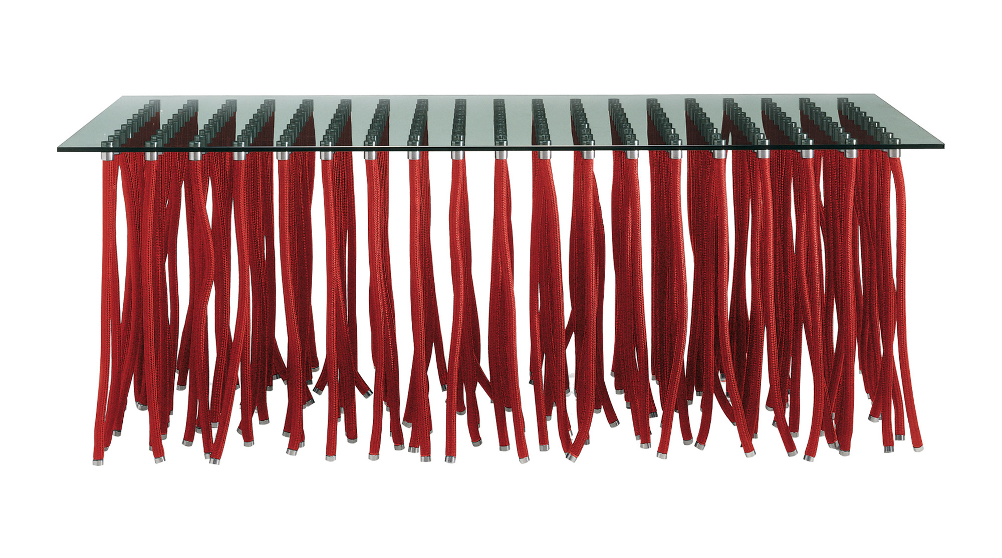Org. Design by Fabio Novembre for Cappellini, 2001.