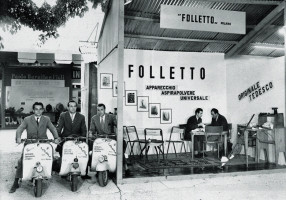 Folletto vintage