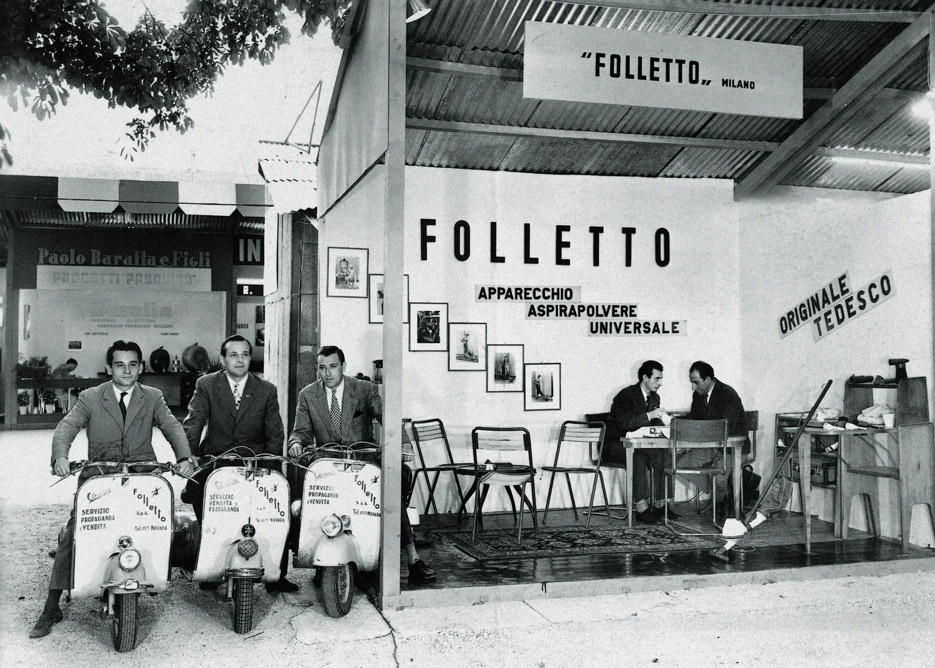 Folletto vintage