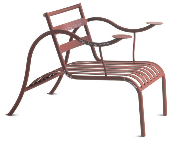 Jasper Morrison Cappellini Thinking Man's Chair