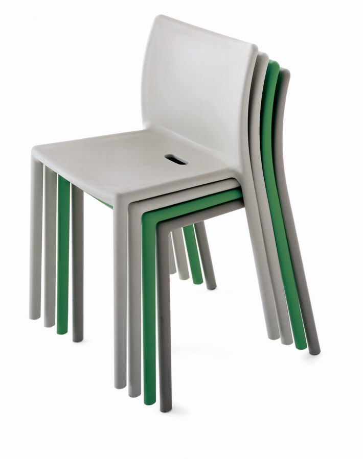 Jasper Morrison Magis Air Chair