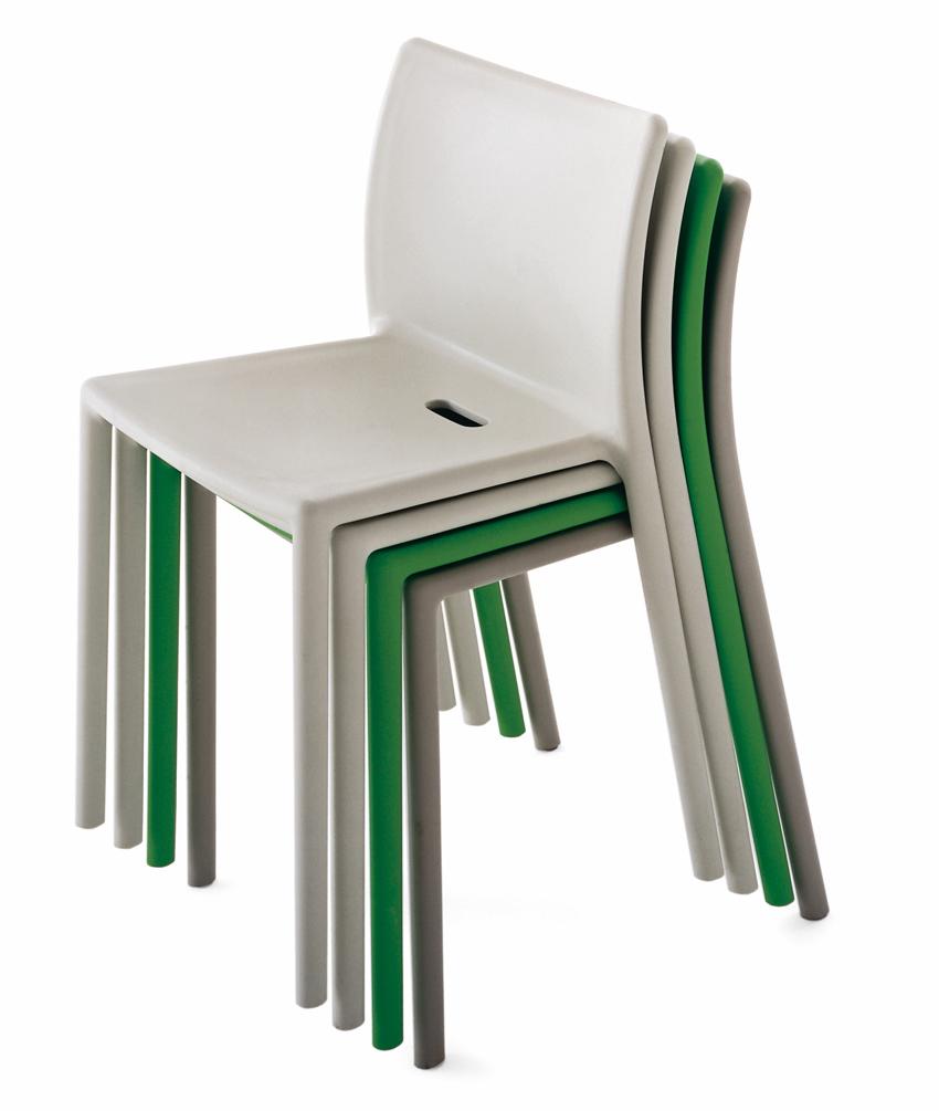 Jasper morrison klat for Plywood chair morrison