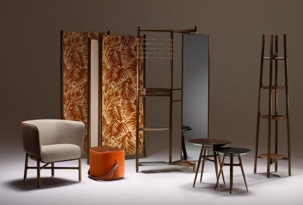 Les Nécessaires d'Hermès, design by Philippe Nigro