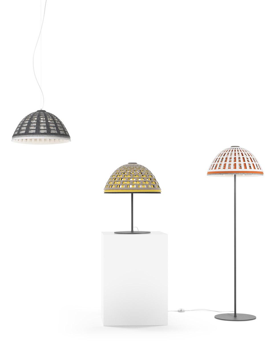 Loos, design di Luca Nichetto per Zero