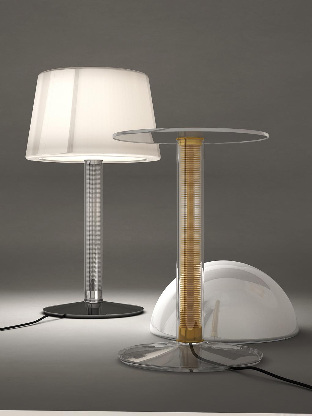 Volt, design di Rodolfo Dordoni per Flos