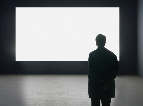 Alfredo Jaar, Lament of the Images, 2006.
