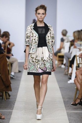 Antonio Marras, Primavera/Estate 2013