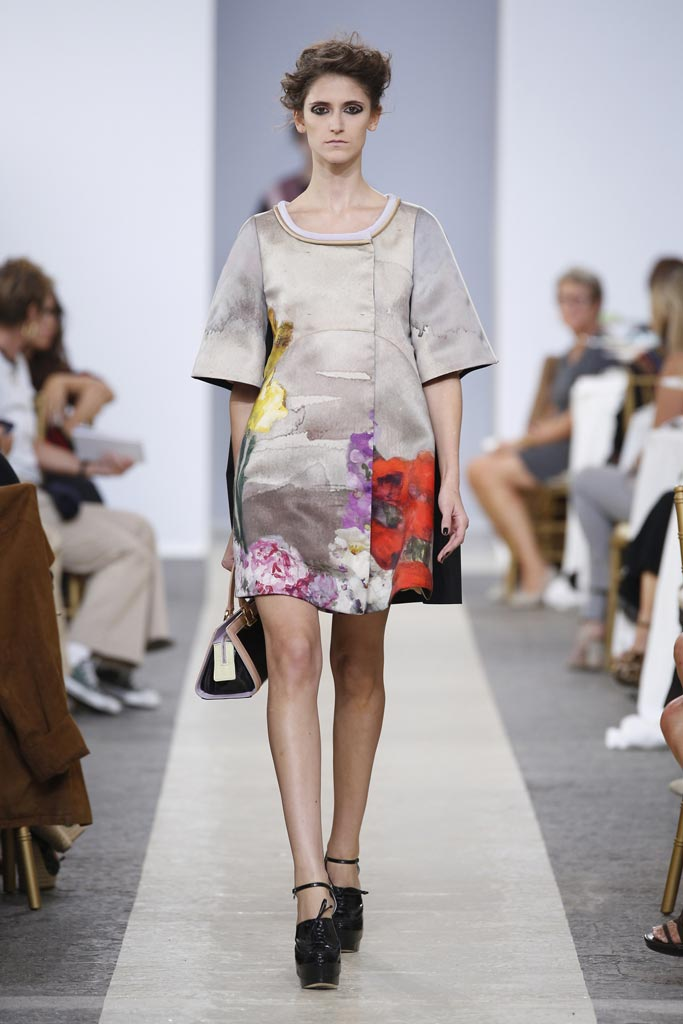 Antonio Marras, Spring/Summer 2013.