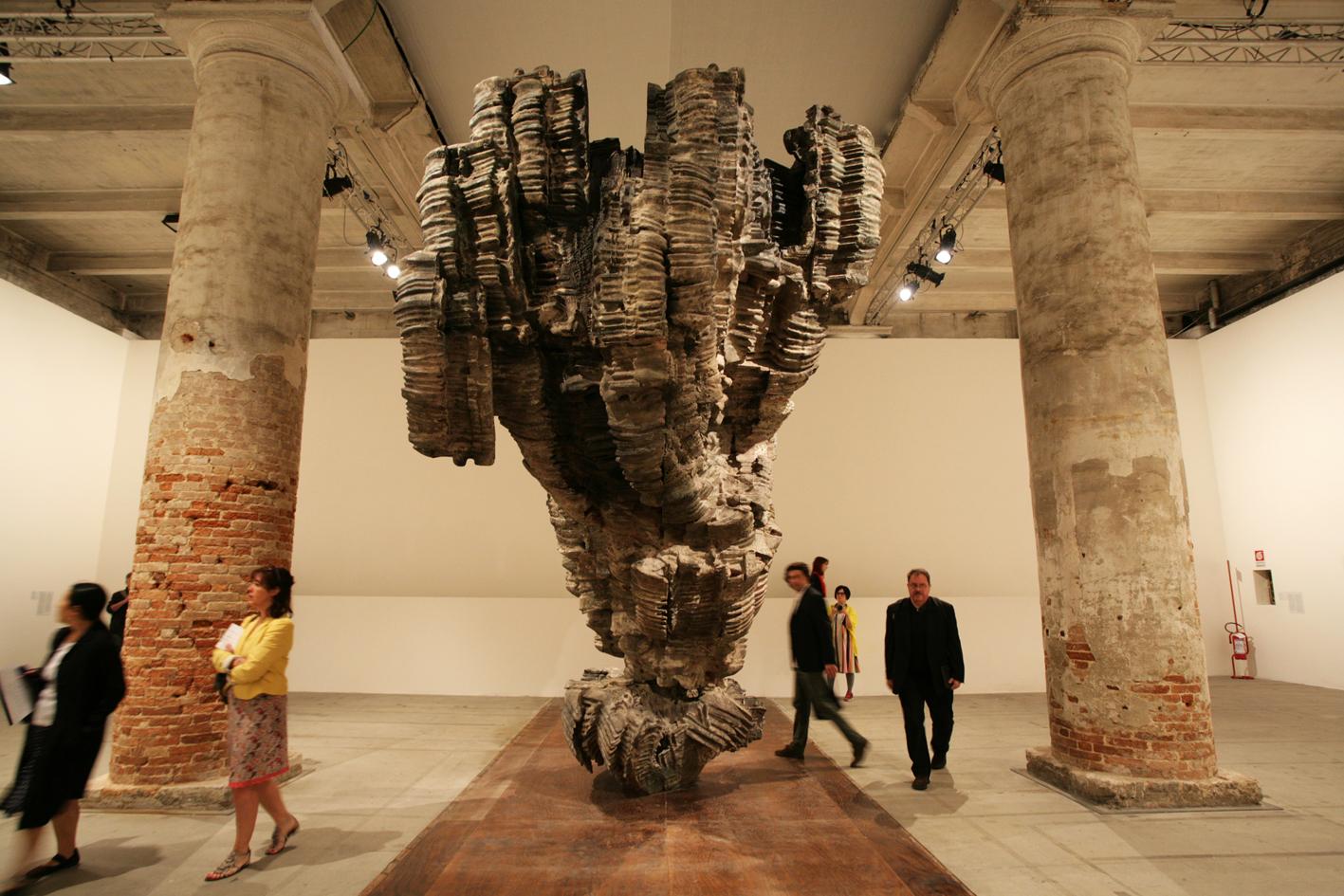 Biennale di Venezia, Il Palazzo Enciclopedico