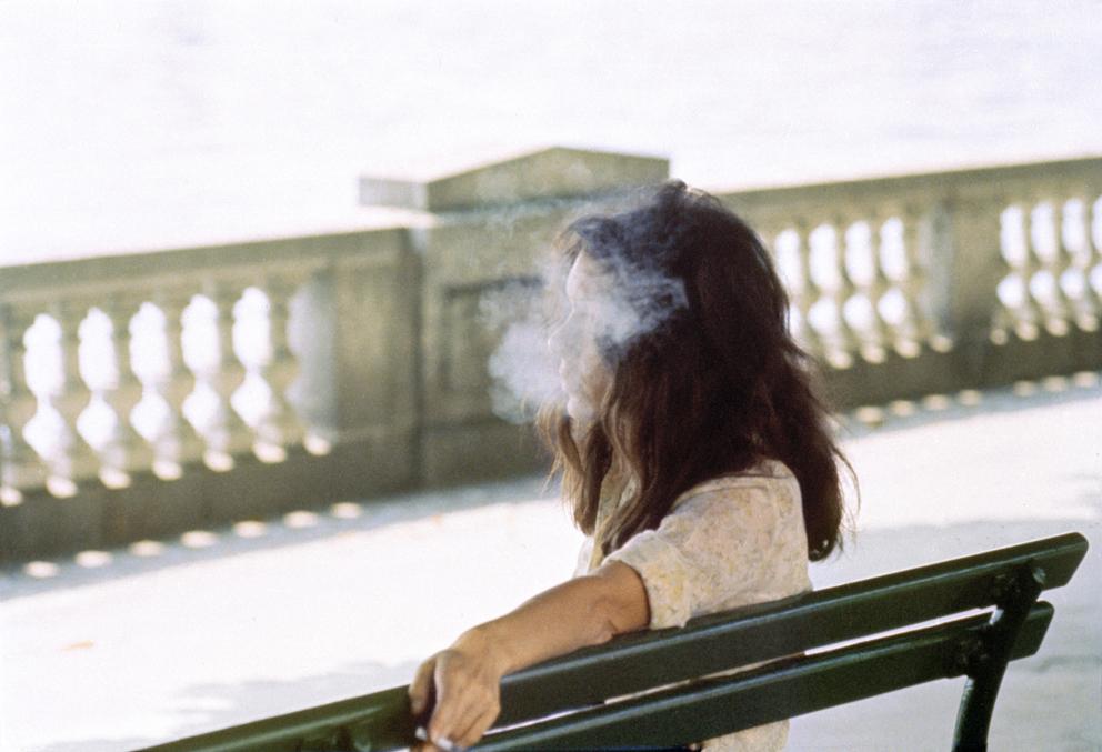 Luigi Ghirri, Parigi, 1972