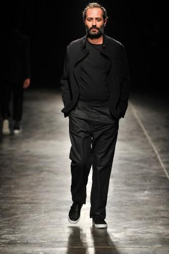 Fabio Quaranta, Autunno/Inverno 2013 Milano Fashion Week