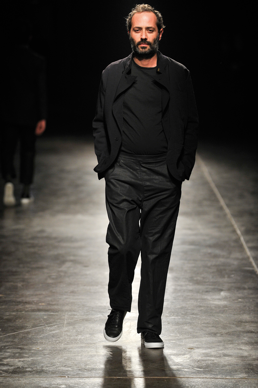 Fabio Quaranta, Autunno/Inverno 2013 Milano Fashion Week