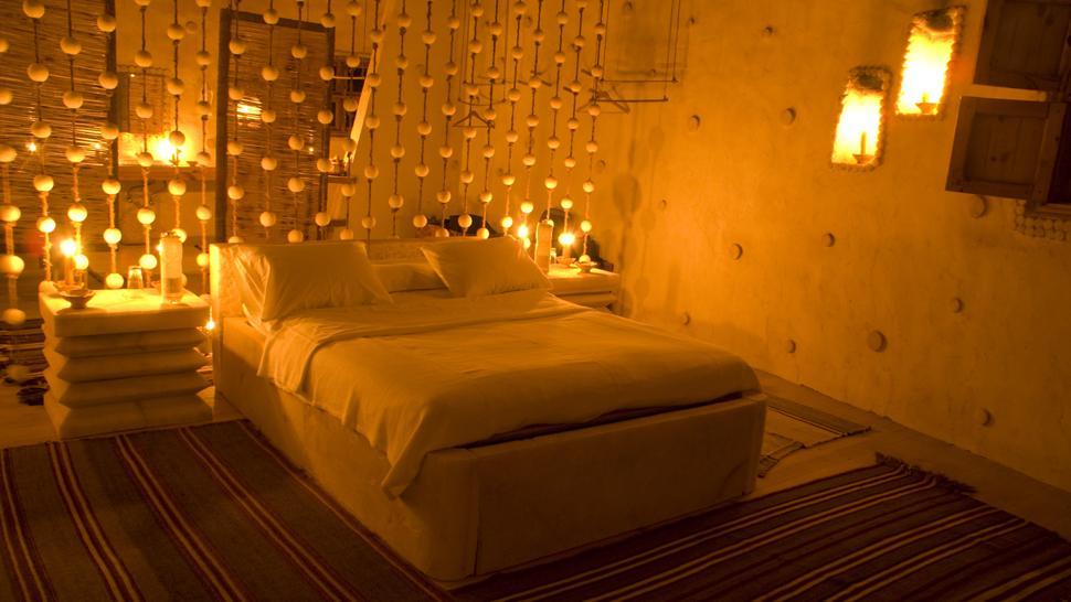 Adrère Amellal Hotel