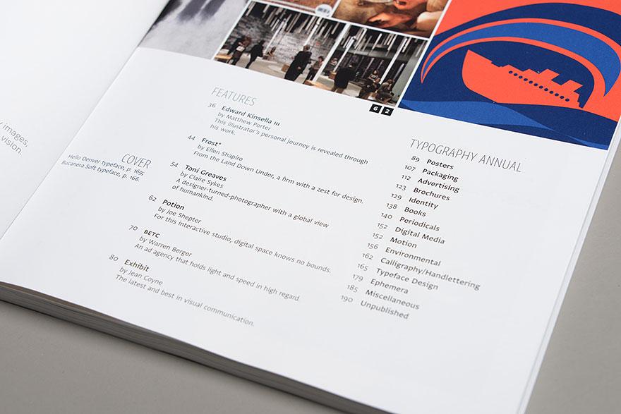 Communication Arts Magazine