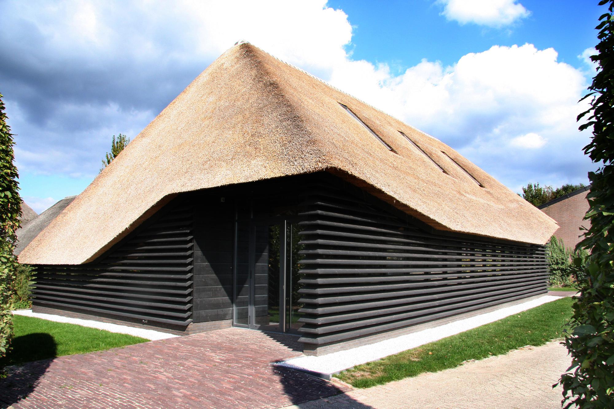 Flemish Barn Bolberg