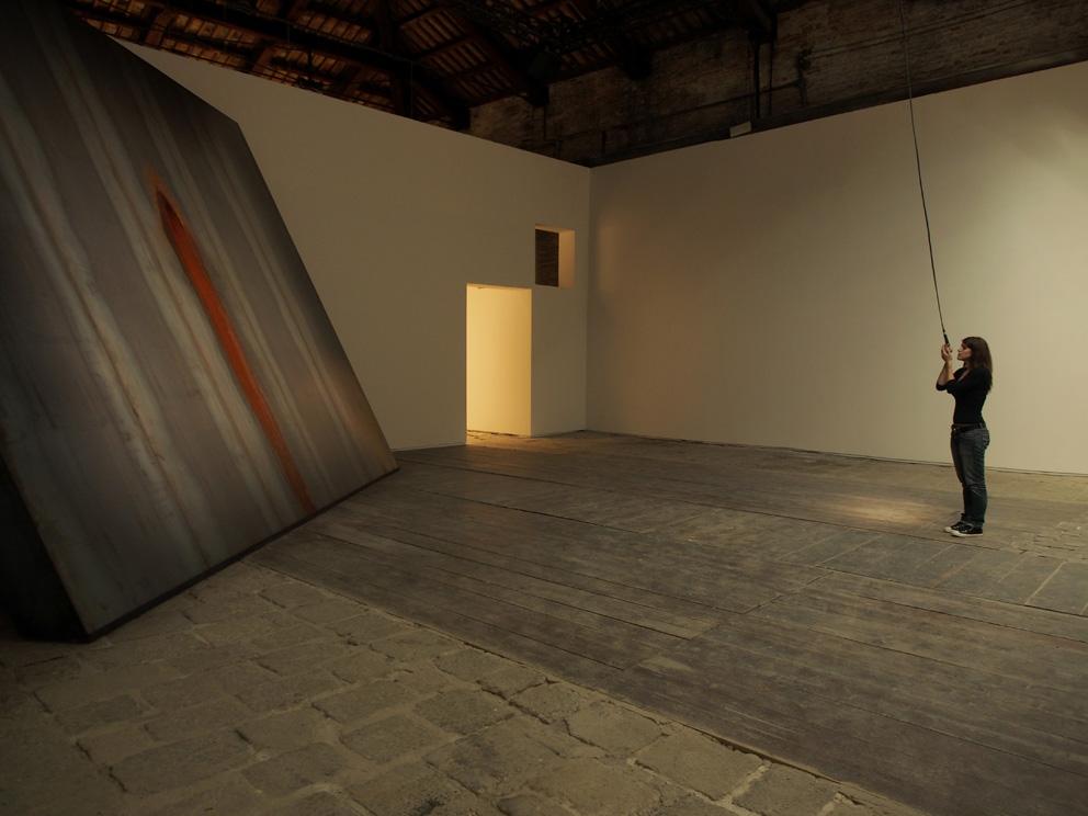 Biennale di Venezia, Padiglione Italia, Francesca Grilli