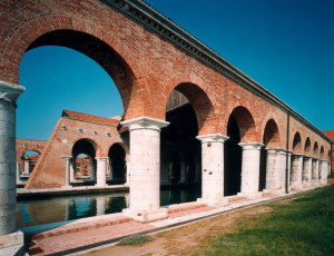 Gaggiandre Arsenale 2010 Photo: Giulio Squillacciotti Courtesy: la Biennale di Venezia