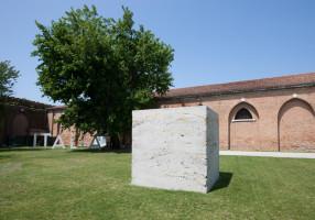 Biennale di Venezia, Padiglione Italia, Golia - Xhafa