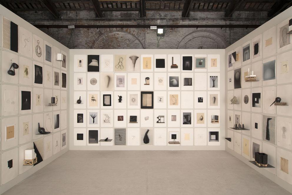Biennale di Venezia, Padiglione Italia, Tirelli