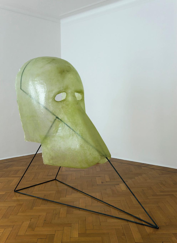 Patrick Tuttofuoco, Cameron, 2009.