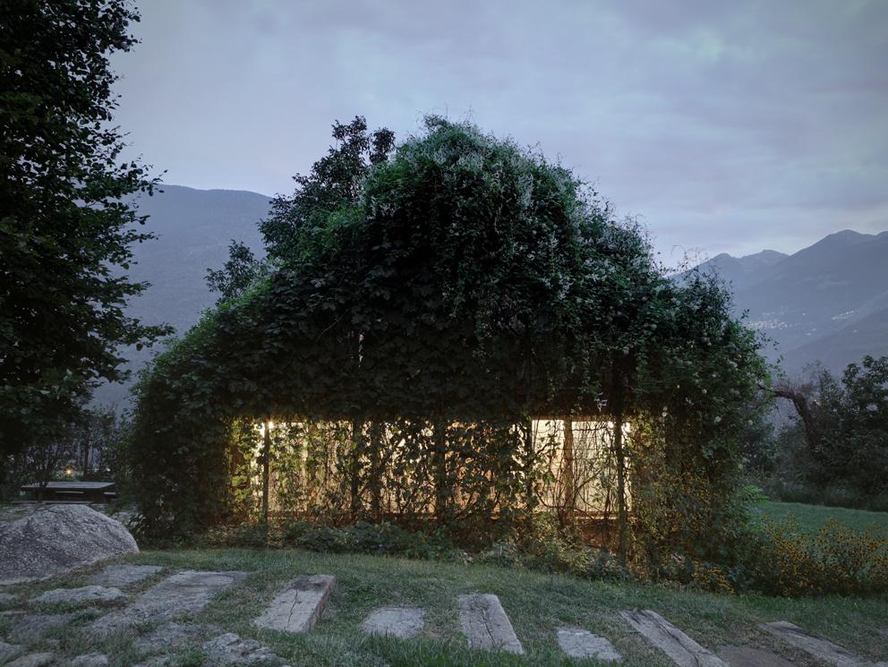 Green Box, act_romegialli, Sondrio
