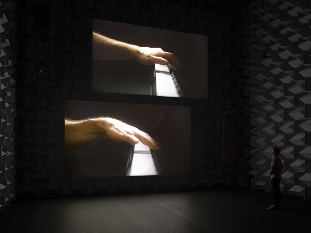 Anri Sala Ravel Ravel Unravel, 2013