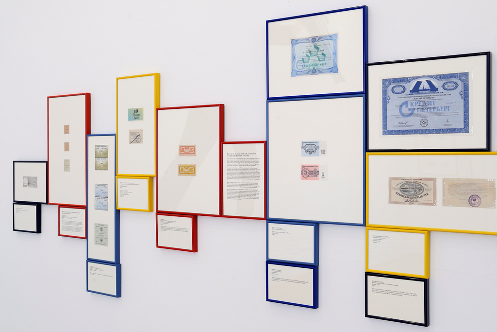 Biennale di venezia, Gran Bretagna