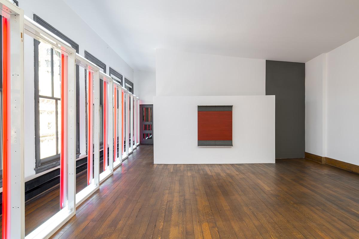 Donald Judd, Casa e Studio