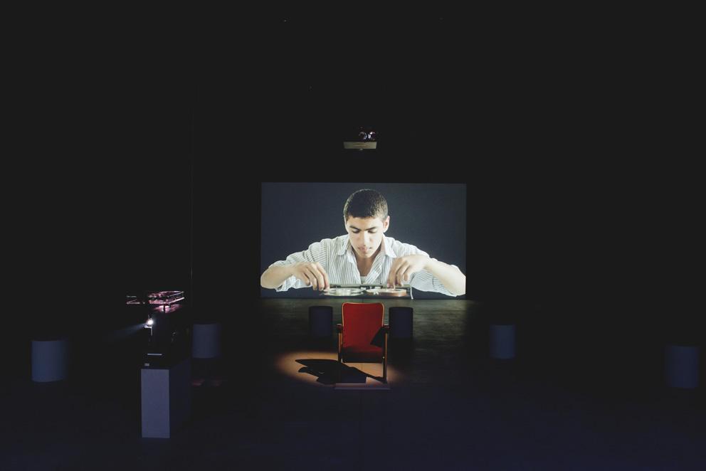 Biennale di Venezia, Arte 2013, Padiglione Libano