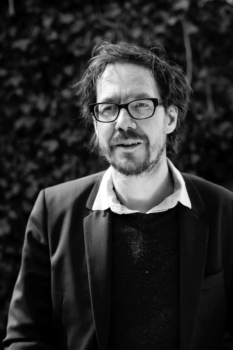 Mark Manders, foto di Cedric Verhelst