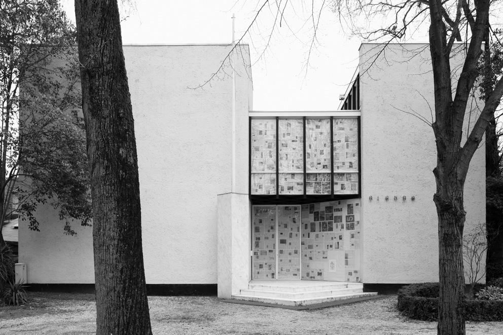 Biennale di Venezia, Padiglione Olanda