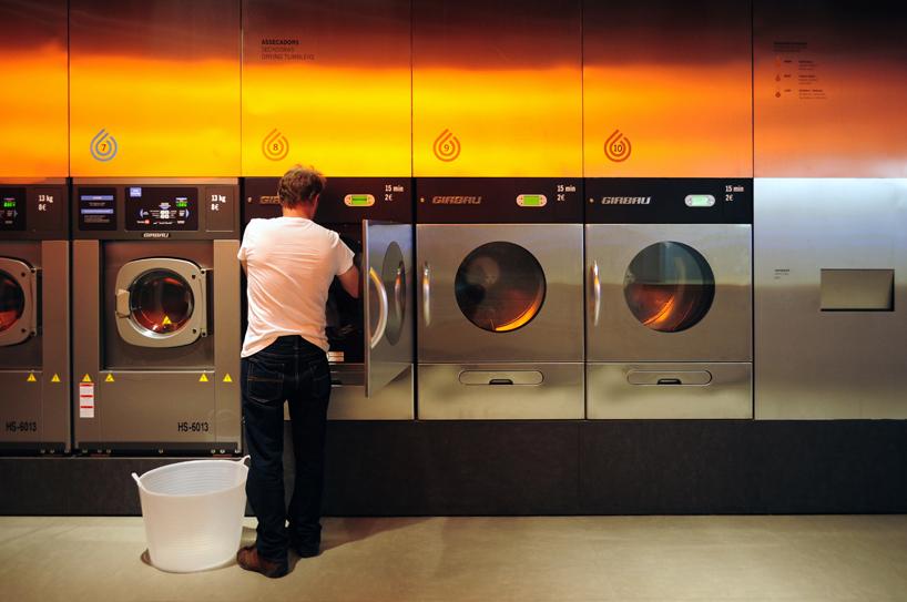 Splash Laundromat