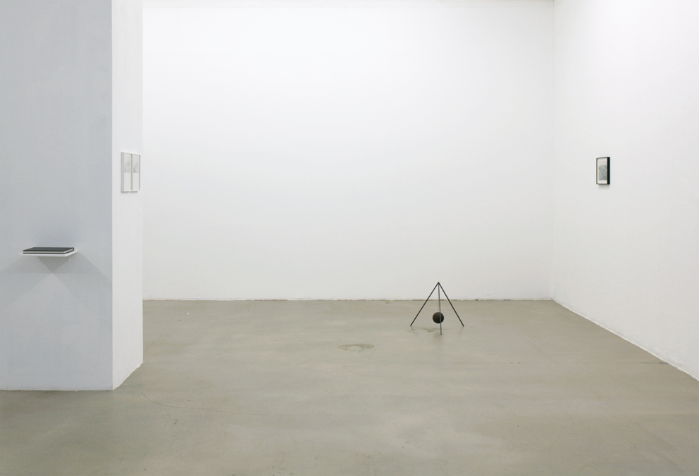 Daniel Gustav Cramer, Eight Works, Dortmunder Kunstverein, 2010