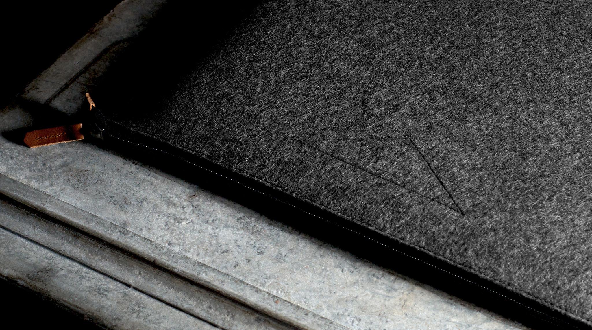 Hard Graft, marchio austriaco di pelletteria nato nel 2006