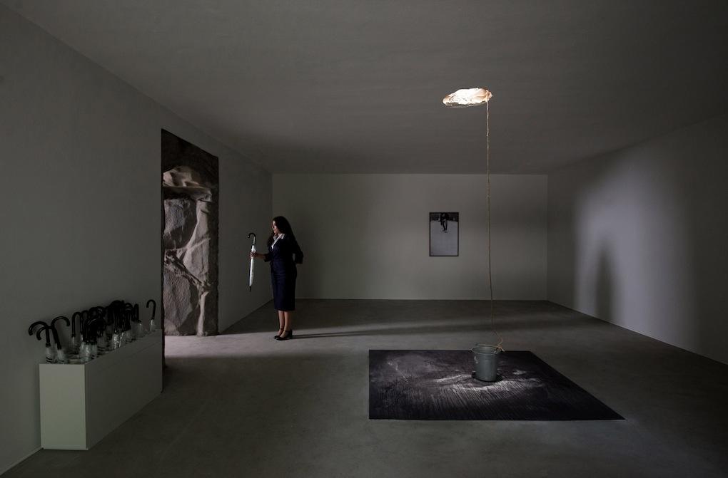 Biennale di Venezia, Arte 2013. Padiglione Russia.